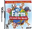 logo Emulators My Farm around the World
