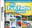 Логотип Emulators My Fun Facts Coach - Facts for Your Daily Life