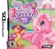 Логотип Emulators My Little Pony - Pinkie Pie's Party