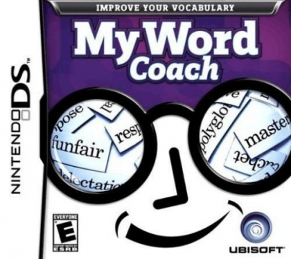 My Word Coach - Improve Your Vocabulary image