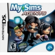 Logo Emulateurs MySims - Agents
