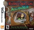 Логотип Emulators Mystery Case Files - MillionHeir