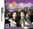 logo Emuladores Naked Brothers Band, The - The Video Game