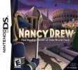 logo Emulators Nancy Drew - The Deadly Secret of Olde World Park