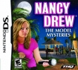 logo Emulators Nancy Drew: The Model Mysteries