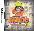logo Emulators Naruto: Ninja Council 3