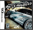 logo Emuladores Need for Speed - Most Wanted (Clone)