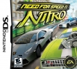 logo Emulators Need for Speed - Nitro