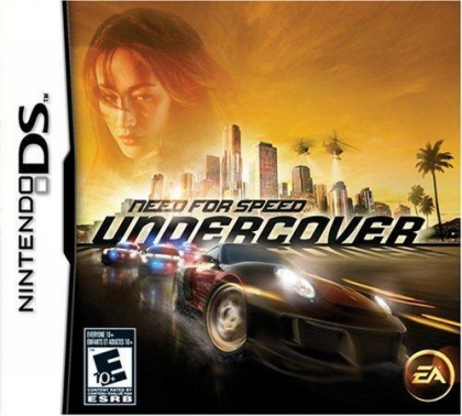 Need for Speed - Undercover image