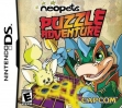 logo Emulators Neopets Puzzle Adventure