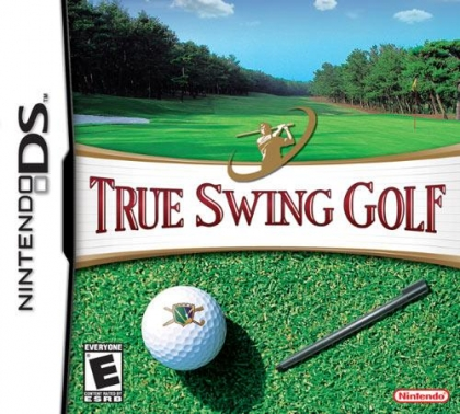 True Swing Golf (Clone) image