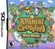logo Emuladores Welcome to Animal Crossing - Wild World - Relay Station