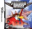 logo Emuladores Freedom Wings [Japan]