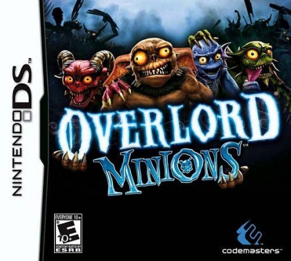 Overlord Minions image