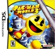 logo Emulators Pac-Man World 3