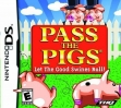 Логотип Emulators Pass the Pigs: Let the Good Swines Roll!