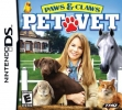 Logo Emulateurs Paws & Claws: Pet Vet