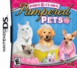 logo Emulators Paws & Claws - Pampered Pets