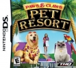 logo Emulators Paws & Claws - Pet Resort