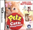 Logo Emulateurs Petz - Catz Clan [USA]