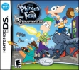 logo Emulators Phineas and Ferb - Across the 2nd Dimension