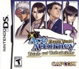 logo Emulators Phoenix Wright - Ace Attorney - Trials and Tribulations (Clone)