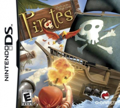 Pirates : Duels on the High Seas image