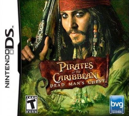Pirates of the Caribbean - Dead Man's Chest image