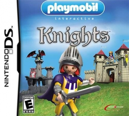 Playmobil Interactive - Knights (Clone) image