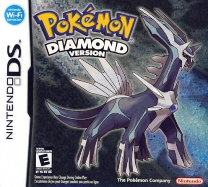 Pokemon - Diamond Version image