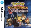 logo Emuladores Pokemon Mystery Dungeon - Explorers of Darkness
