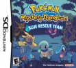 Логотип Emulators Pokemon Mystery Dungeon: Blue Rescue Team