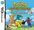 logo Emuladores Pokemon Mystery Dungeon - Explorers of Sky