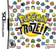 logo Emulators Pokemon Torouze! [Japan]