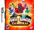 logo Emulators Power Rangers Samurai