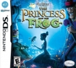 logo Emulators The Princess and the Frog  [Europe]