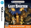 Logo Emulateurs Professor Layton and the Last Specter