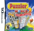 logo Emulators Puzzler World 2 (Clone)