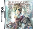logo Emulators Radiant Historia