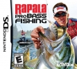 logo Emulators Rapala Pro Bass Fishing