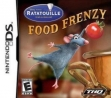 logo Emulators Ratatouille - Food Frenzy