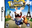 Logo Emulateurs Rayman Raving Rabbids 2 [Europe]