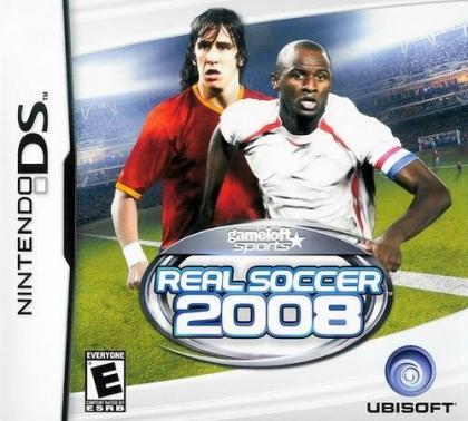 Real Soccer 2008 (Clone) image