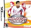 Логотип Emulators Real Soccer 2009 (Clone)