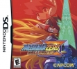 logo Emulators Mega Man Zero Collection