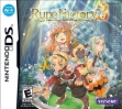 Logo Emulateurs Rune Factory 3 : A Fantasy Harvest Moon