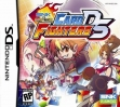 Logo Emulateurs SNK vs. Capcom: Card Fighters DS