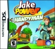 logo Emulators Jake Power: Handyman