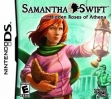 Логотип Emulators Samantha Swift and the Hidden Roses of Athena
