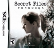 Logo Emulateurs Secret Files : Tunguska
